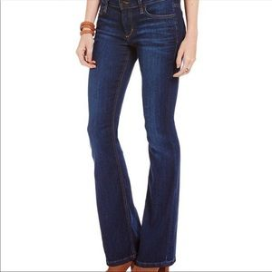 Joes Jeans Provocateur boot cut Jean in Size 26